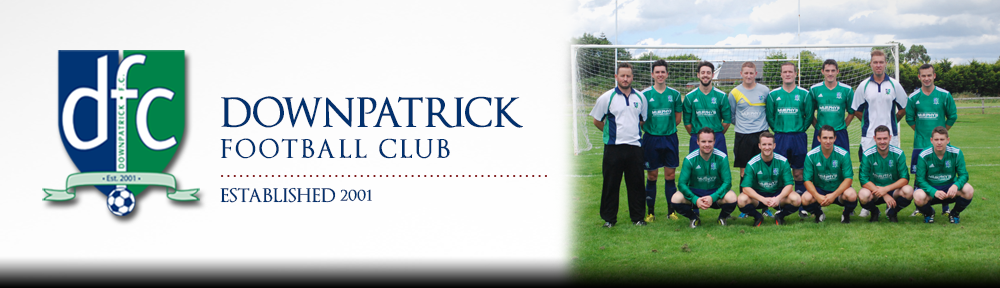 Downpatrick Football Club